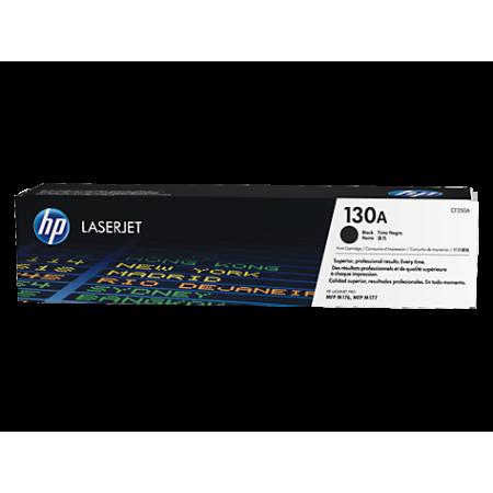 HP tisková kazeta černá, CF350A