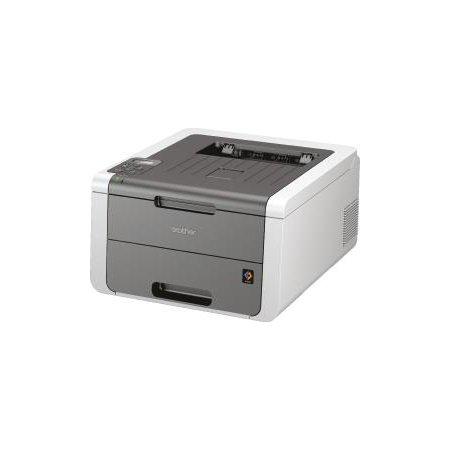 Brother HL-3140CW,A4,18ppm,2400dpi,USB,Wifi
