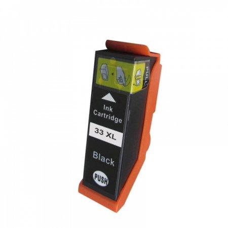 Epson T3351 - kompatibilní černá náplň 33XL