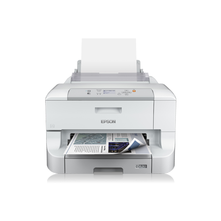 EPSON WorkForce Pro WF-8090DW (220V)