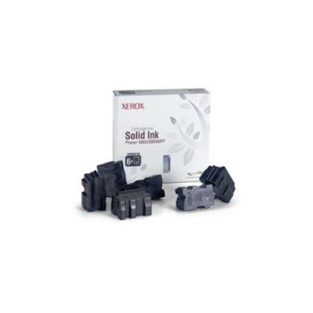 Xerox Genuine Solid Ink pro Phaser 8860 Black (6 S