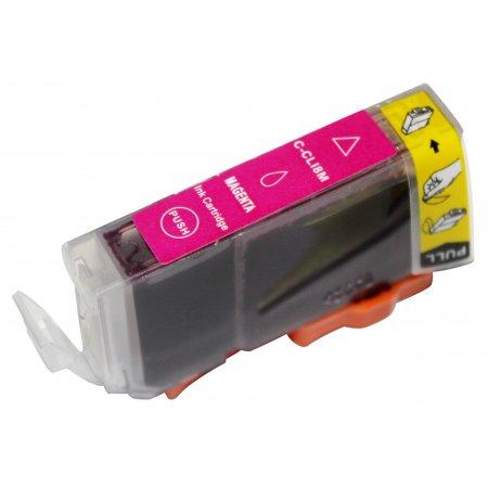 Canon CLI-8M - kompatibilní cartridge s čipem Topprint