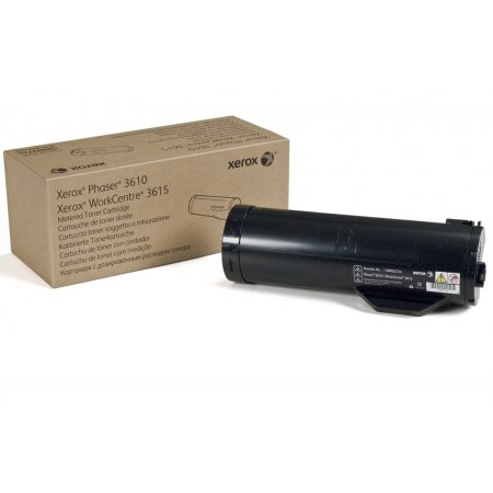 Xerox toner Black pro Phaser 3610/WC3615 5900 str.