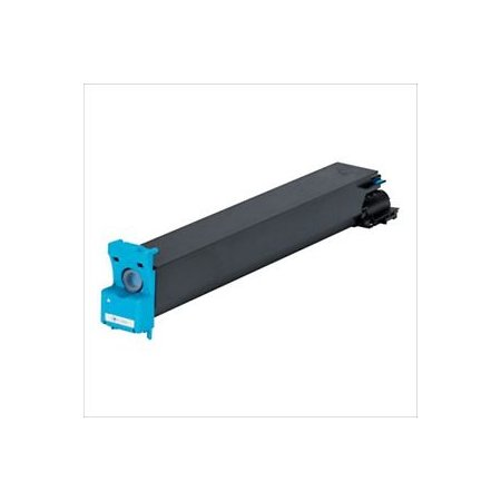 Konica Minolta TN-210C - kompatibilní toner modrý na 12000 kopií