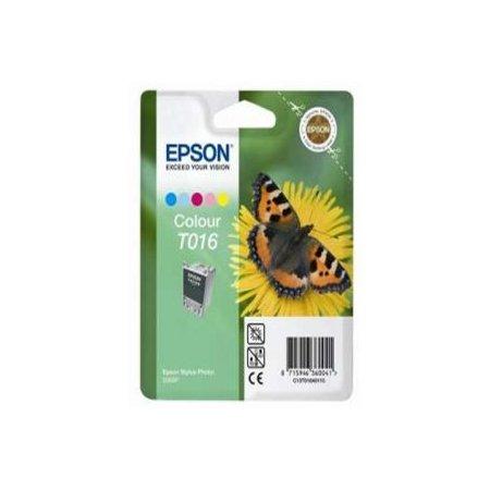 EPSON Ink ctrg barevná pro StylusPhoto 2000P T0164