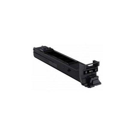 Konica Minolta A0DK152 - kompatibilní černý toner MagiColor 4650, 4690