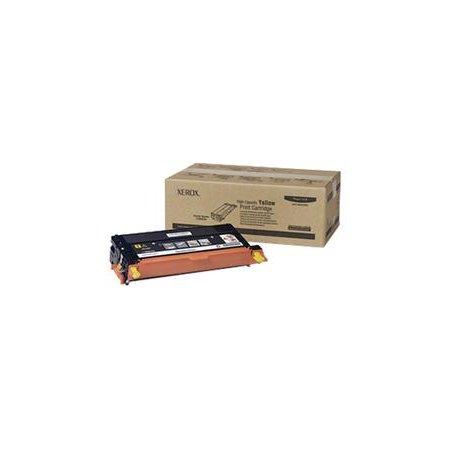 Xerox Toner Magenta pro Phaser 6180 (2.000 str)