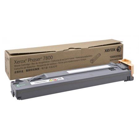 Xerox Waste Cartridge, Phaser 7800