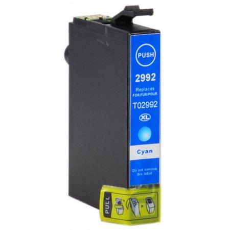Epson T2992 - kompatibilní modrá náplň 29XL