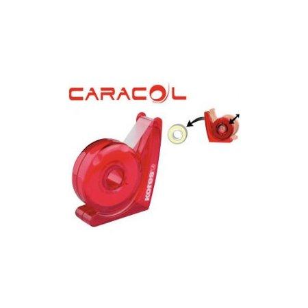odvíječ stolní Caracol na lepící pásku