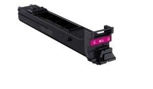 Konica Minolta TN-318 - kompatibilní červená tisková kazeta Bizhub C20