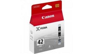 Canon CLI-42 GY, šedá originální