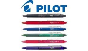 Přepisovatelné pero Pilot Frixion Clicker, hrot 05