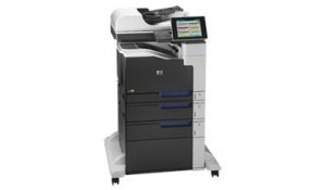 HP LJ Enterprise 700 color MFP M775F /A3, 30ppm