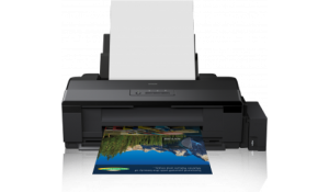 EPSON L1800, 15 ppm A3+, 6 ink ITS + boby ZDARMA