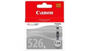 Canon CLI-526 GY, šedý originální