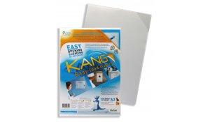 Kang Easy Load - magnetické kapsy, A3, transparentní, transparentní