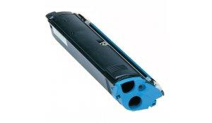 Konica Minolta P1710-5170-08 - kompatibilní tonerová kazeta Magic Color 2300 modrá