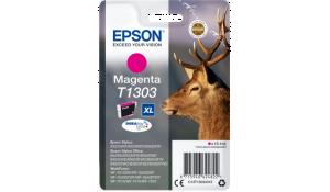 Epson Singlepack Magenta T1303 DURABrite Ultra Ink