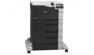 HP Color LaserJet Enterprise M750xh /A3, 30ppm(A4)