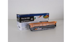 Brother TN-241BK, toner black, 2 500 str.