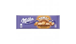 Milka Toffee Wholenut 300g