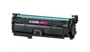 HP CE253A - kompatibilní toner 504A purpurová