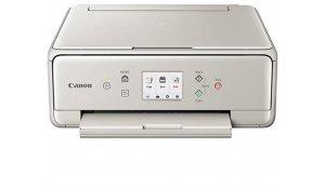 Canon PIXMA TS6052 šedá