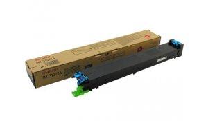 Sharp MX-31GTCA - originální toner modrá, 15.000str., Sharp MX-2301N, MX-2600N, MX-3100