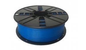 GEMBIRD Tisková struna (filament), nylon, 1,75mm, 1kg,modrá