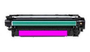 HP CE343A - renovovaná červená tonerová kazeta 651A