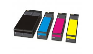 HP 976Y - renovovaná sada barev
