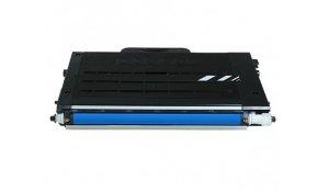 Samsung CLP-500D5C - kompatibilní tonerová kazeta CLP500, CLP550 modrá na 5.000stran