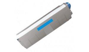 OKI 41963607 - kompatibilní tisková kazeta C9300, C9500 modrá, na 15.000stran