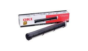 Oki originál toner pro OkiPage 6w/8w/8wl/8p/8p+/OkiF 4500/OO87, Typ 6, výprodej
