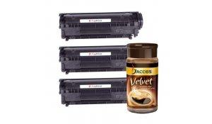 Canon FX-10 - kompatibilní Multibalení 3x toner Topprint