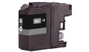 Brother LC-223 BK - kompatibilní cartridge černá