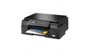 Brother DCP-J100 A4, USB, INK Benefit
