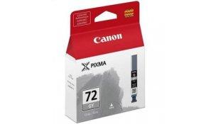 Canon PGI-72 GY, šedá originální