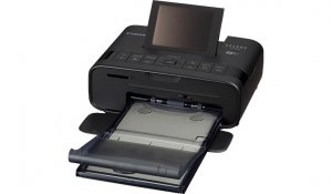Canon Selphy CP1300 BK