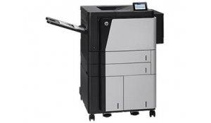 HP LaserJet Enterprise 800 M806x+ /A3, 28ppm, USB