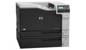 HP Color LaserJet Enterprise M750n /A3, 30ppm(A4)