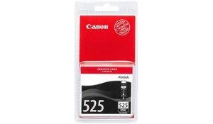 Canon PGI-525Bk - 2pack černá originální