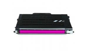 Samsung CLP-500D5M - kompatibilní tonerová kazeta CLP500, CLP550 červená na 5.000stran