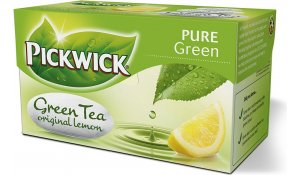 Pickwick Zelený čaj 20 x 2g