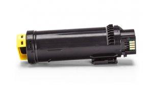 Dell  593-BBSE - kompatibilní toner 3P7C4, S2825, H825, H625 žlutý XL kapacita