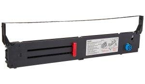 OKI ML 4410 - kompatibilní černá barvící páska pro jehličkovou tiskárnu