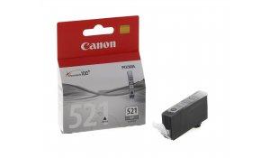 Canon CLI-521GY, šedý, výprodej originální
