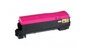 Kyocera Mita TK560M - kompatibilní červená tisková kazeta na 10.000stran