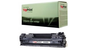 HP CE285A - kompatibilní toner 85A, Topprint EXCLUSIVE